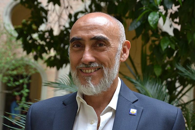 Eugenio Dario Sepe