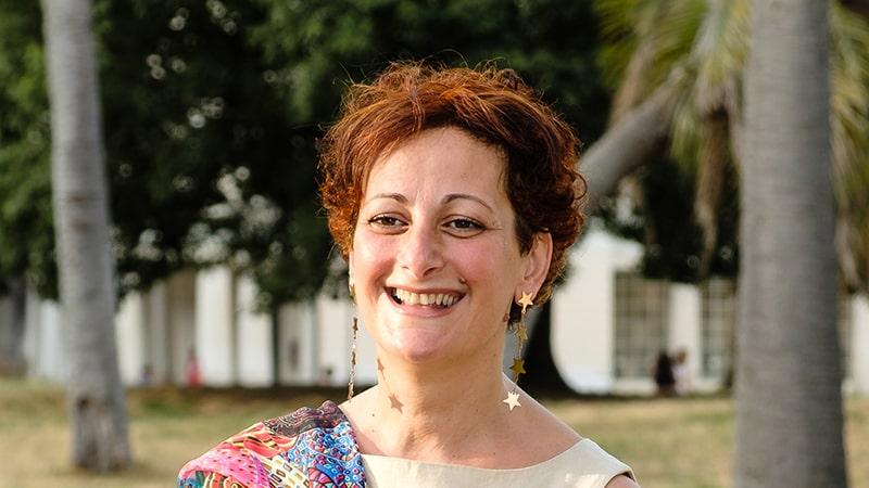 Fedra Enrica Scagnetti