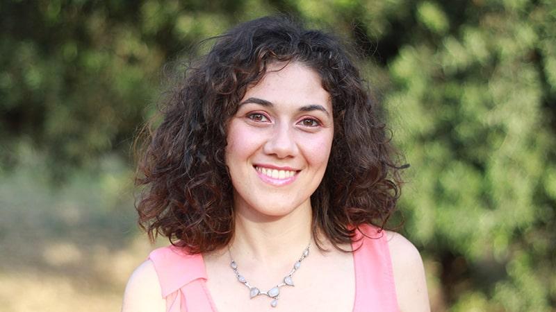 Silvia Abblasio