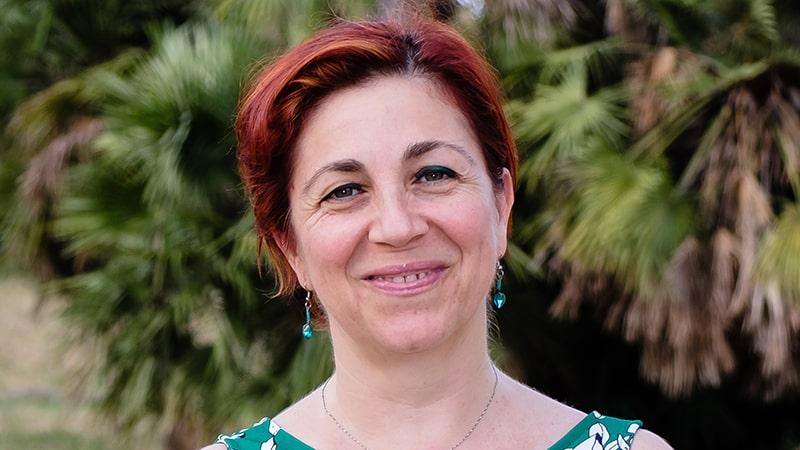 Simona D'Intino